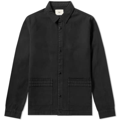 Folk Horizon Jacket