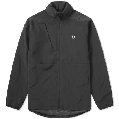 Fred Perry Packaway Hooded Jacket
