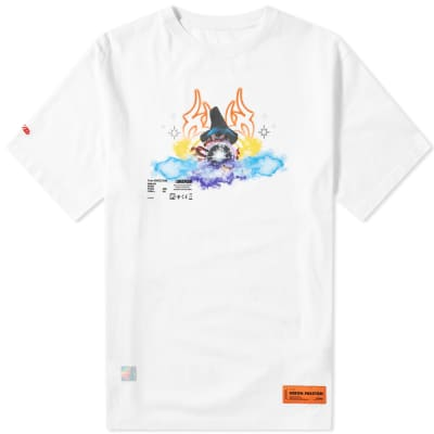 Heron Preston Magic Wizard Tee
