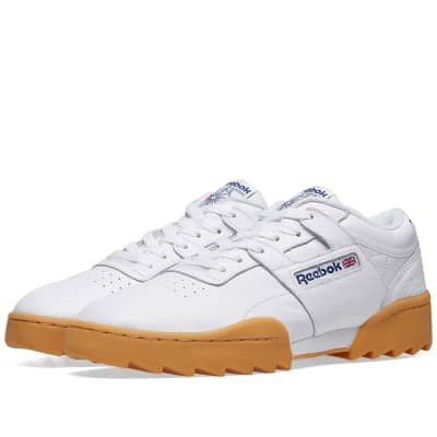 Reebok Workout Ripple OG