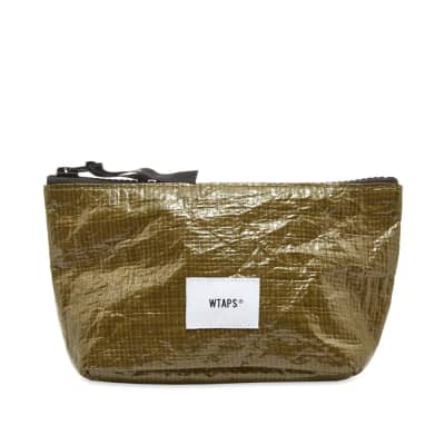 WTAPS Medium Mag Zip Coin Pouch