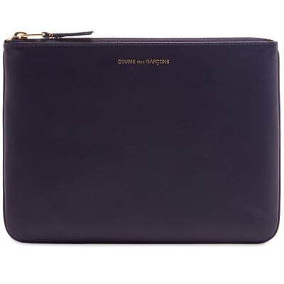 Comme des Garcons SA5100 Classic Wallet