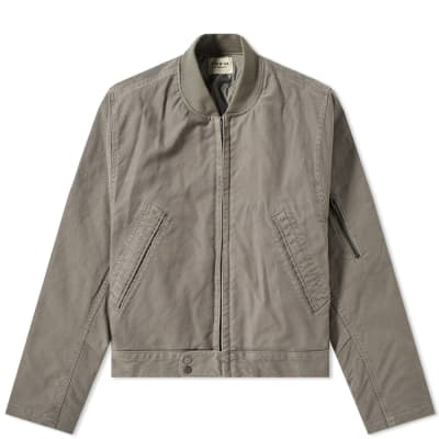 Fear Of God 6th Collection Bomber Jacket