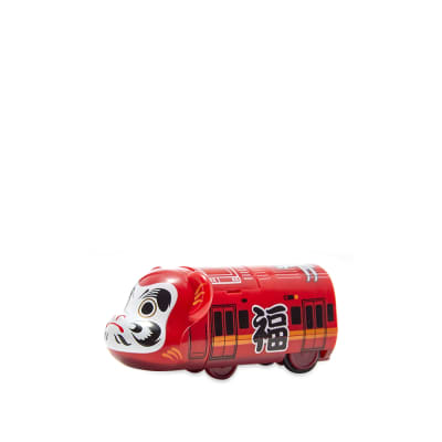 Medicom Train Daruma Be@rbrick