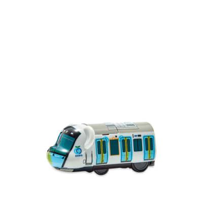 Medicom Train Keikyu 2100 Be@rbrick
