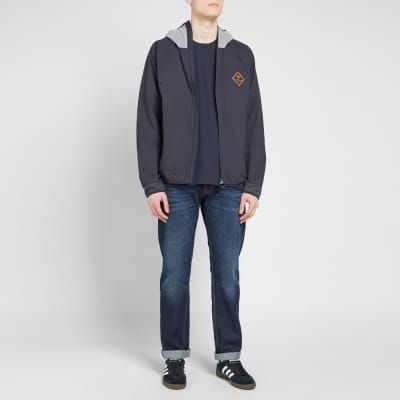 Barbour Beacon Etterick Hooded Windbreaker