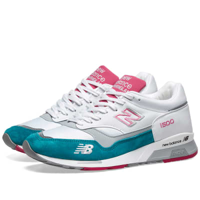 New Balance M1500WTP - Made in England