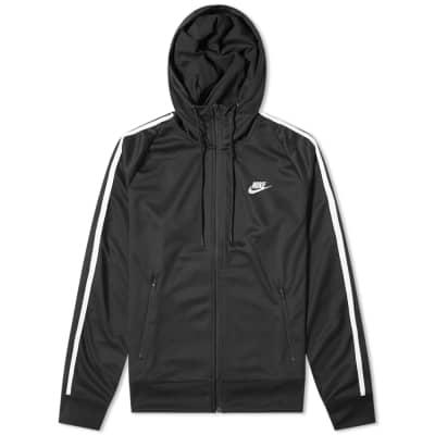 Nike Tribute Zip Hoody