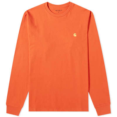 Carhartt Long Sleeve Chase Tee