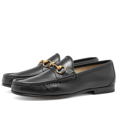 Gucci Roos Bit Loafer
