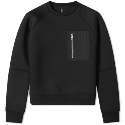 Neil Barrett Pocket Sweat