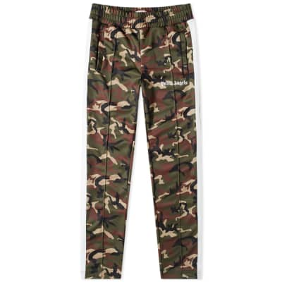 4709f562eac Palm Angels Camo Track Pant