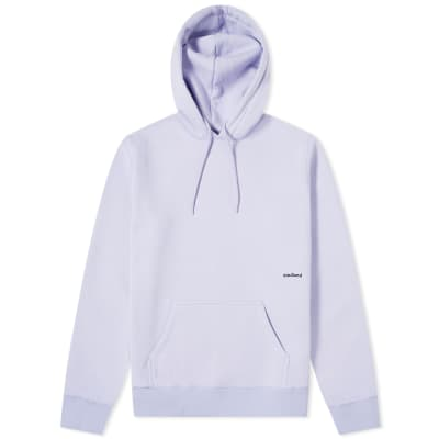 Soulland Logic Wallance Logo Hoody