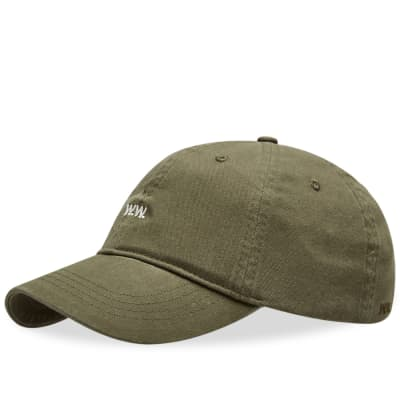 Wood Wood AA Low Profile Cap