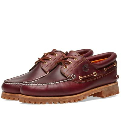 Timberland Authentic 3 Eye Classic