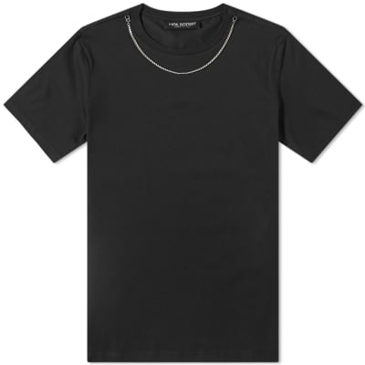 Neil Barrett Chain Tee