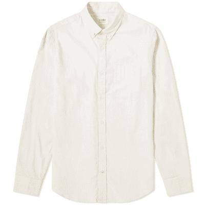 NN07 Levon Flannel Shirt