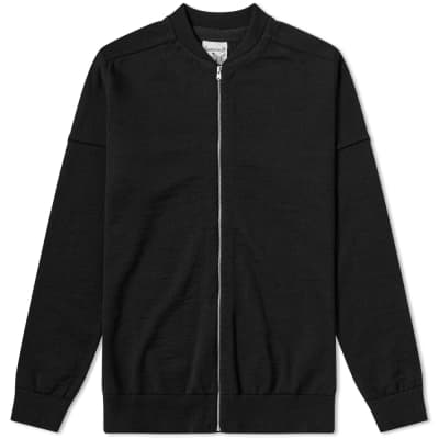 S.N.S. Herning Fatum Full Zip Cardigan
