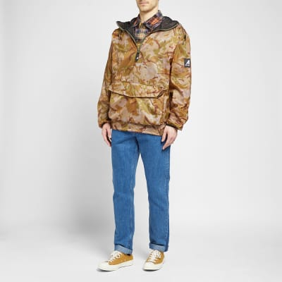 Ark Air Stowaway Jacket