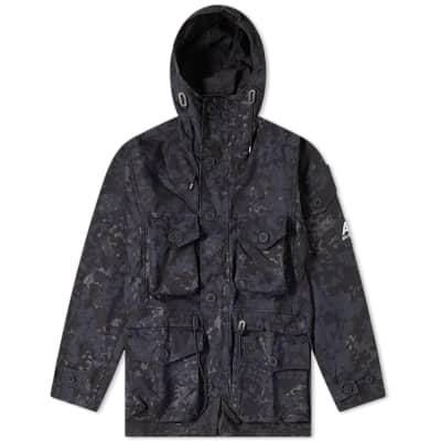 Ark Air Unlined Smock Jacket