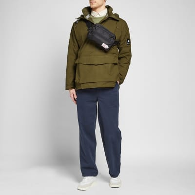 Ark Air Waterproof Hooded Mammoth Jacket