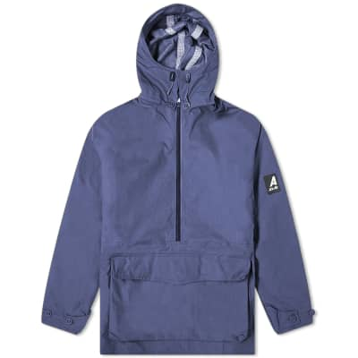 Ark Air Waterproof Hooded Mammoth Jacket