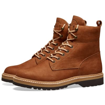 Fracap Light Rock Sole Guardolo Explorer Boot