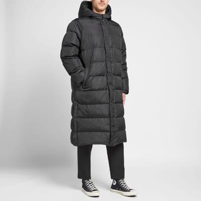 Kenzo Long Down Jacket