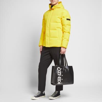 Kenzo Short Down Jacket