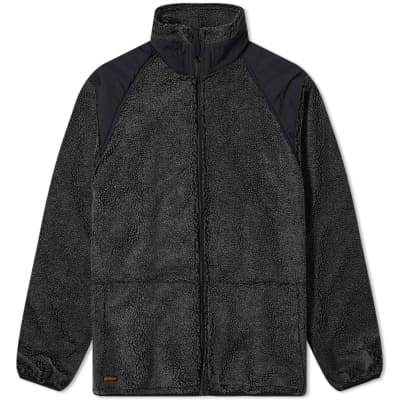 orSlow Fleece Jacket