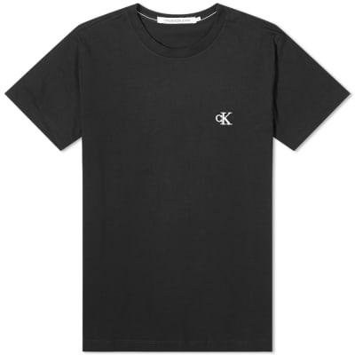 Calvin Klein Essential Logo Tee