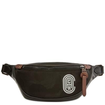 Coach Retro Rivington Belt Bag
