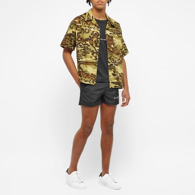 Givenchy Logo Swim Short
