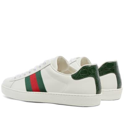 Gucci New Ace GRG Sneaker