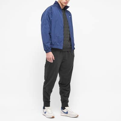 Nike Tech Pack Quilted Crew Sweat