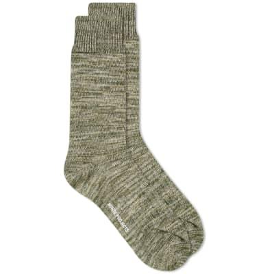 Norse Projects Bjarki Blend Sock