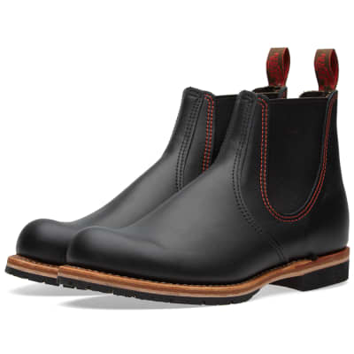 Red Wing 2918 Chelsea Rancher Boot