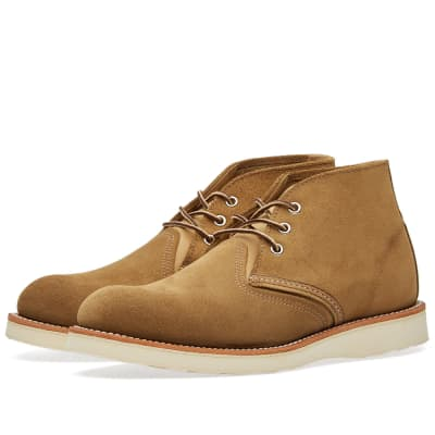 Red Wing 3149 Heritage Work Chukka