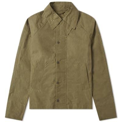 Barbour x Engineered Garments Graham Jacket