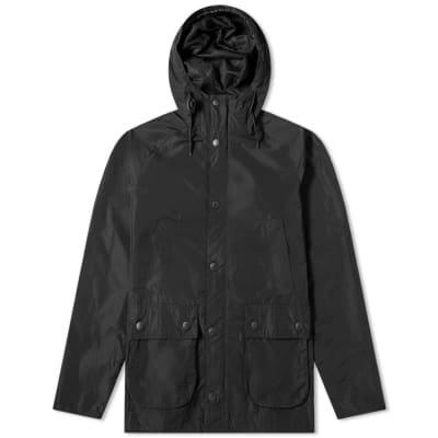 Barbour Hooded Bedale Jacket - Japan Collection