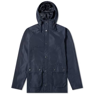 Barbour Hooded Bedale - Japan Collection
