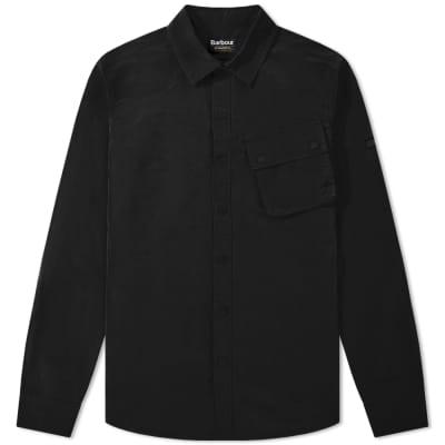 Barbour International Control Overshirt