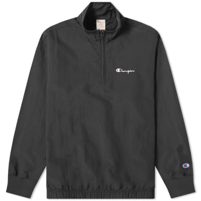 Champion Reverse Weave Half Zip Track Top