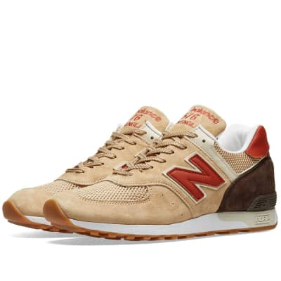 New Balance M576SE 'Eastern Spices Pack' - Made in England