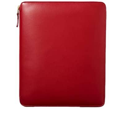 Comme des Garcons SA0203 iPad Wallet