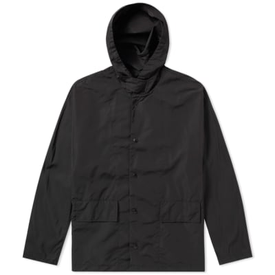 Our Legacy Tech Hooded Fly Jacket
