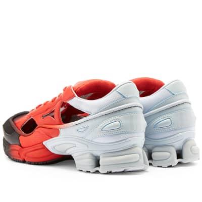 Adidas x Raf Simons Replicant Ozweego