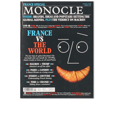Monocle France Special