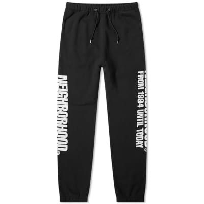 Neighborhood Sweat Pant