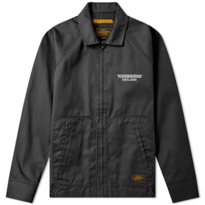 Neighborhood Drizzler Jacket